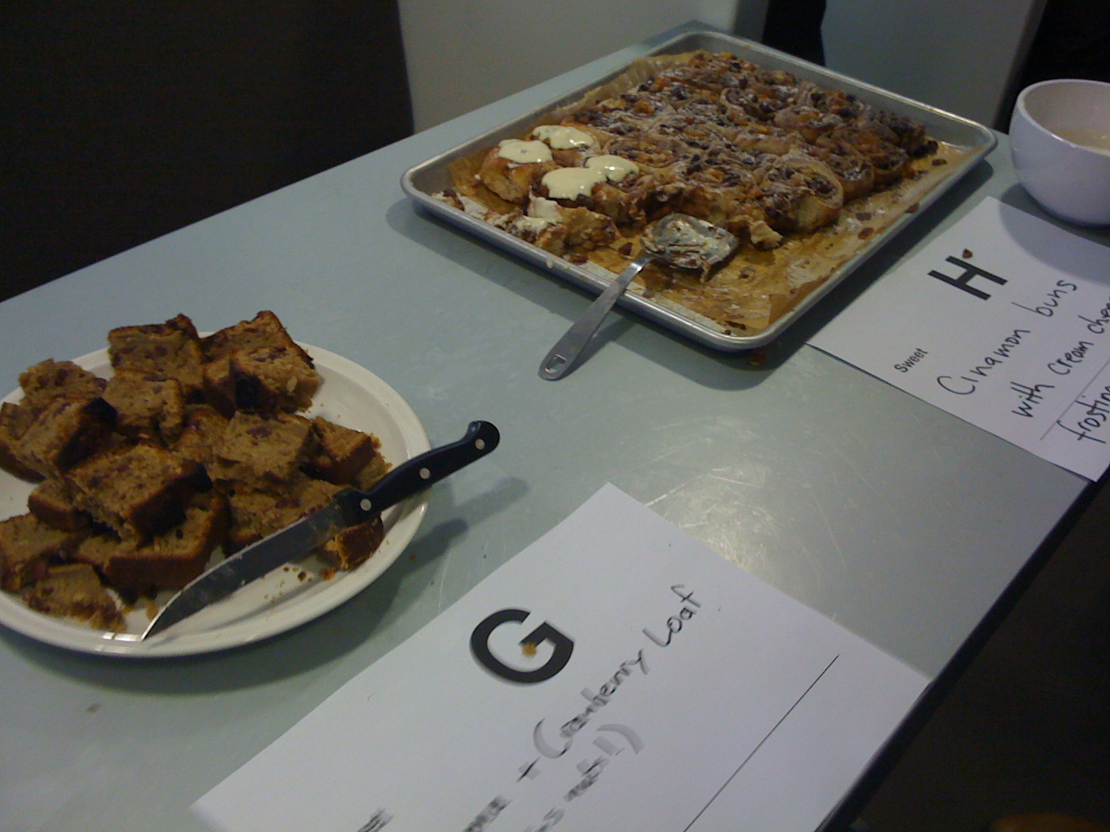 Concurso de cocina en la oficina de tripadvisor es todo - Concurso de cocina ...