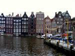 Amsterdam por MAMAURE