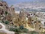Cappadocia por Mamaure