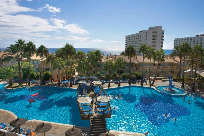 Los mejores hoteles para viajar en familia el blog de - Hoteles insolitos espana ...